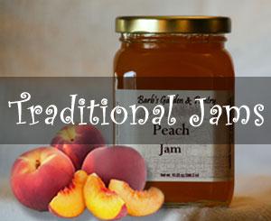 Traditional Jam
